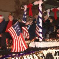Colleton County Veterans Council